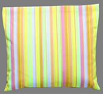 Pastel Chair Pillow