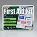 27 pc Outdoor First Aid Kit