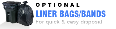 Liner Bag Options