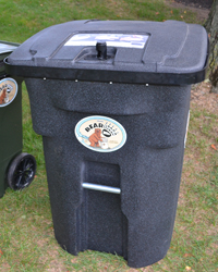 Bearicuda Bearproof Bins 3 Distinct Types For Every Size
